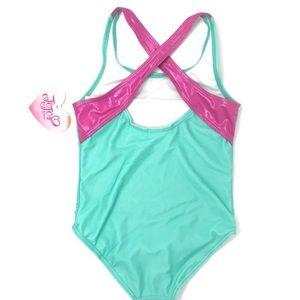 6bdb964987 Nickelodeon Swim - JoJo Siwa swimsuit with sunglasses